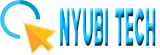 NYUBI TECH Research dan Development logo
